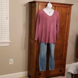 Old Navy skinny jeans size 16
